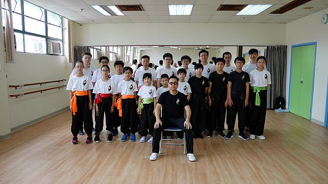 about WingChun